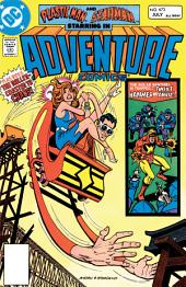 Adventure Comics (1938-) #473