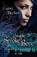 Daughter Of Smoke And Bone PDF