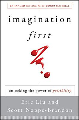 Imagination First