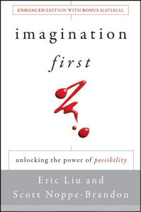 Imagination First Book