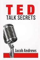 Ted Talk Secrets Book PDF