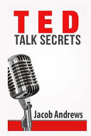 Ted Talk Secrets PDF