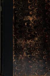 Johannes Scotus Erigena: ein Beitrag zur Geschichte der Philosophie und Theologie im Mittelalter