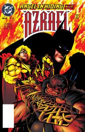 Azrael: Agent of the Bat (1994-) #22