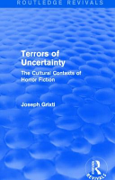 Terrors of Uncertainty  Routledge Revivals  PDF