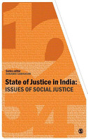 State of Justice In India PDF