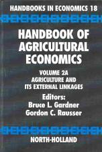 Handbook of Agricultural Economics PDF