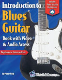 Introduction to Blues Guitar PDF