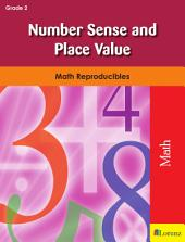 Number Sense and Place Value: Math Reproducibles