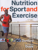 Nutrition for Sport and Exercise PDF