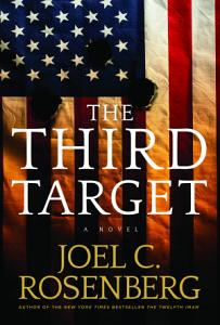 The Third Target Book