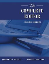 The Complete Editor: Edition 2