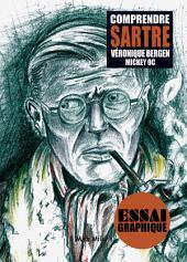 Comprendre Sartre: Guide graphique