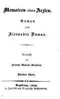 Memoiren eines Arztes PDF