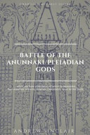 Battle Of The Anunnaki Pleiadian Gods