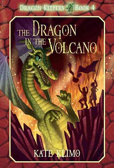 The Dragon in the Volcano PDF