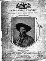 Buffalo Bill s Wild West and Congress of Rough Riders of the World PDF