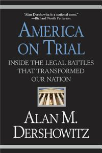 America on Trial Book