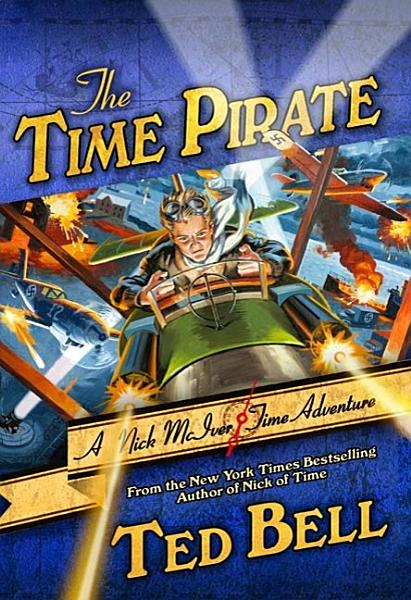 Download The Time Pirate Book