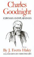 Charles Goodnight PDF