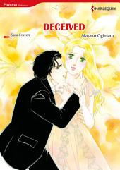 DECEIVED: Harlequin Comics