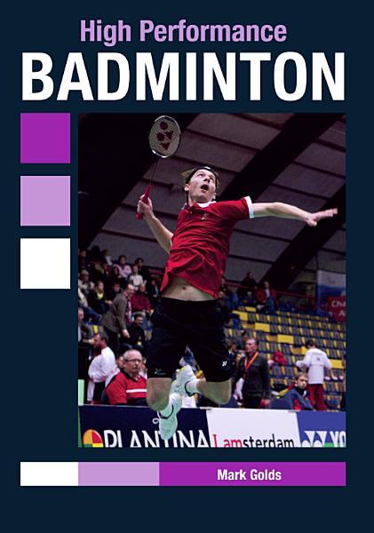 High Performance Badminton Pdf Book