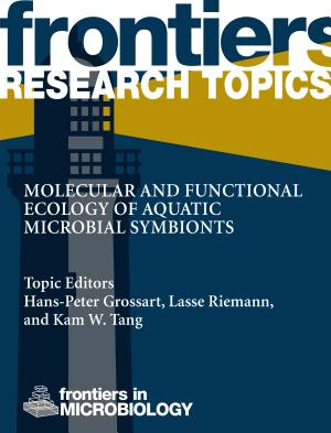 Molecular and functional ecology of aquatic microbial symbionts PDF