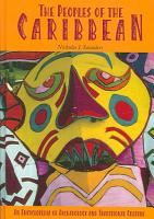 The Peoples of the Caribbean PDF