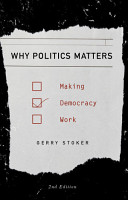Why Politics Matters PDF