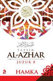 Tafsir Al-Azhar Juzuk 8