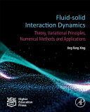 Fluid Solid Interaction Dynamics