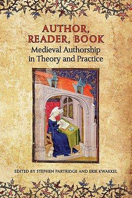 Author  Reader  Book