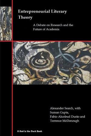 Entrepreneurial Literary Theory PDF