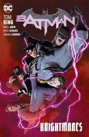 Batman Vol  10  Knightmares PDF