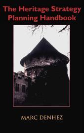 The Heritage Strategy Planning Handbook