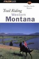 Trail Riding Western Montana