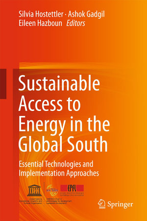 Sustainable Access to Energy in the Global South
