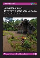 Social Policies in Solomon Islands and Vanuatu PDF