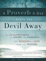 A Proverb a Day Keeps the Devil Away PDF