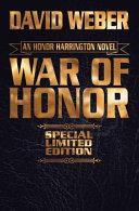 War of Honor PDF