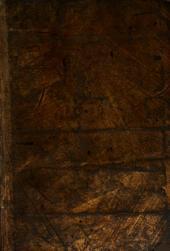 Dictionarium septem linguarum. Hac in editione septima novissimis additionibus, innumerisque circa loca geographica censuris.. illustratum a philippo Ferrario ... Insuper Henrici Farnesii appendiculae duae, quarum altera de verborum splendore et delectu, Altera de interpretatione (etc.)