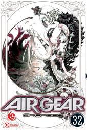 LC: Airgear 32