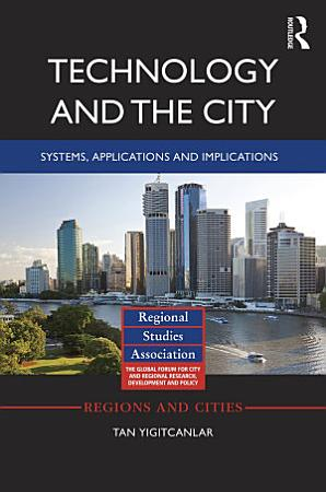 Technology and the City PDF