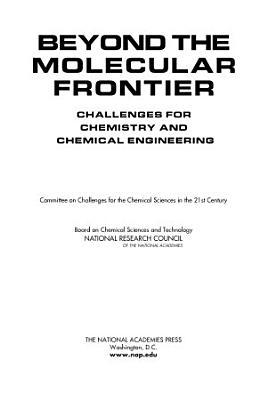 Beyond the Molecular Frontier