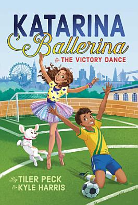 Katarina Ballerina   the Victory Dance