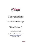 Power Couples Conversations