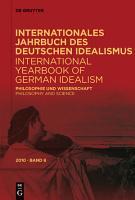 Philosophie und Wissenschaft   Philosophy and Science PDF