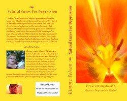 Natural Cures For Depression PDF