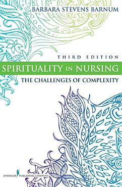 Spirituality in Nursing PDF