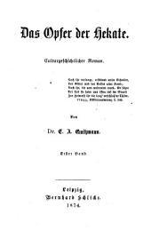 Götterwanderungen und Götterdämmerung: Band 2,Ausgabe 1